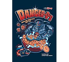 Danger-O's Photographic Print