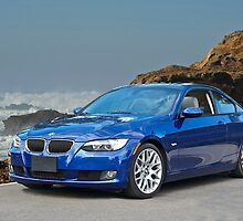 3013 BMW 328i by DaveKoontz