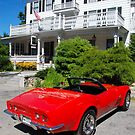 Little Red Corvette by John Schneider
