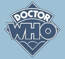 Doctor Who Classic by Loominade