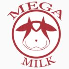 Mega Milk Parody - Moo-Moo Milk Version by Ryuuji