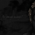 Are you my Mummy? by Kodocell