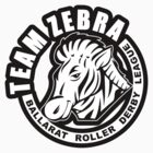BRDL Team Zebra by BRDL