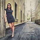 K Alley by Janko Dragovic