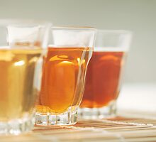 Shades of Tea by visualspectrum