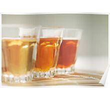 Shades of Tea Poster