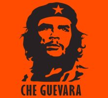 Che Guevara by monkeybrain