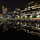 Docklands Melbourne Victoria #2 by bekyimage