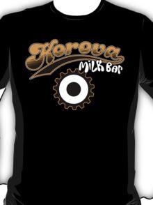 Korova Milk Bar T-Shirt