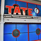 TATE by Epicurian