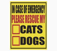 Rescue My Pets by AngelGirl21030