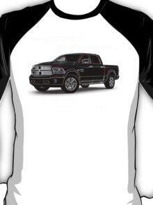 Why Dodge? T-Shirt