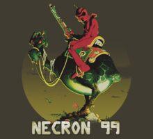 Necron 99 by leea1968