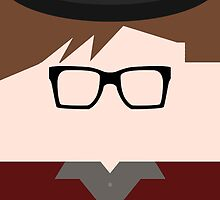 Patrick Stump by apadilla94