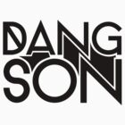 Dang Son - Black by owlet57