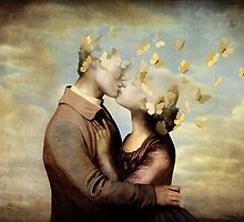 Lover's Farewell by ChristianSchloe