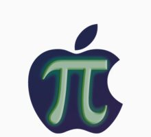 Apple Pi by Jason Scott