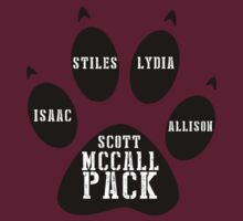 McCall Pack by BobbyMcG