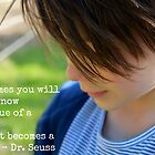 Dr Seuss by bigtreephoto