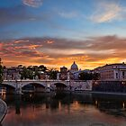 The Tiber by dgt0011