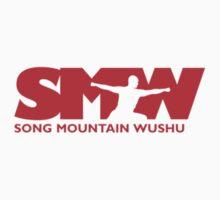 Song Mountain Wushu T-Shirt