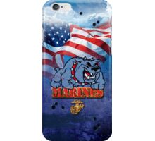 Marines iPhone Case iPhone Case/Skin