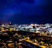 Night Colors by Sotiris Filippou