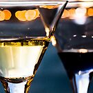 Drinks are Ready by Sotiris Filippou