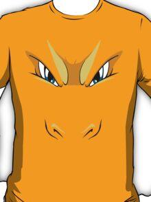Charizard Face T-Shirt