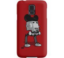 Mouse Walker Samsung Galaxy Case/Skin