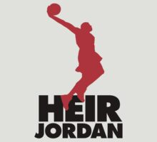 Heir Jordan by Look Human