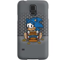 Speed Addict Samsung Galaxy Case/Skin