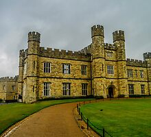Leeds Castle, Kent, UK by ADayToRemember