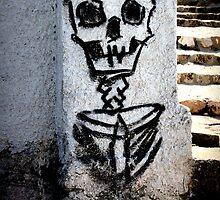 skeleton by mkokonoglou