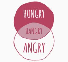 Hangry Diagram by Look Human