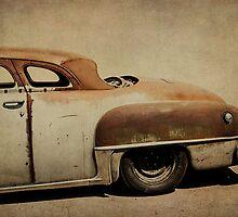 Rusty Chrysler De Soto by Honey Malek
