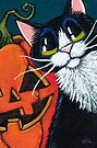 Pumpkin Pete by Lisa Marie Robinson
