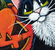 Pumpkin Pete by Lisa Marie Robinson