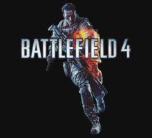 Battlefield 4 Guy words by Jslayer08