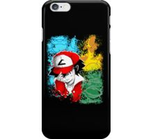 Gotta Catch em All iPhone Case/Skin