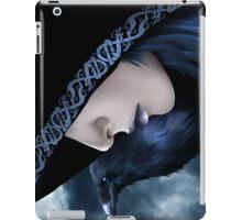Macha iPad Case/Skin