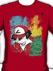 Gotta Catch em All T-Shirt