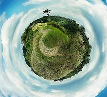 Little Earth - Ubud by Purnawan Taslim Hadi