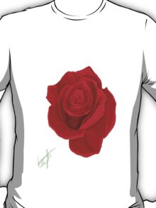 Roses are red T-Shirt