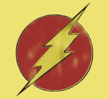 Flash Logo by Everwind