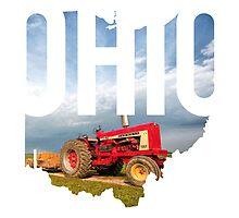 Ohio - Farm by Daogreer Earth Works