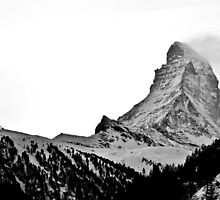 MATTERHORN  by Blakewisz