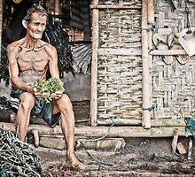 Waiting for a brighter future by Purnawan Taslim Hadi