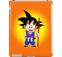 Goku Kid iPad Case/Skin