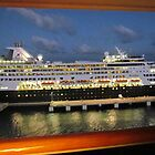 Holland America Cruiseline by pacapunch72